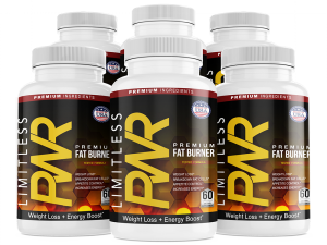 Premium Fat Burner Pills 6 Pack